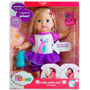 Little Mommy Fisher Price Habla Conmigo Interactiva Muñeca