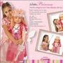 Carinito Julieta Princesa Con Varita Xml 0680