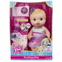 Baby Alive Eructitos Toma Su Mamadera Original De Hasbro