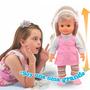 Educando Muñeca Emma Crece Lalelu Nenas Tv
