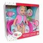 Little Mommy Baño Y Siesta Lavala Env Int