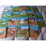 Colección Kit Libros Granja Campo Animales $400
