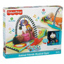 Gimnasio Musical Animales Fisher Price Miracles & Milestones