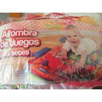 Alfombra De Juegos Para Bebés Tutú