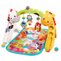 Gimnasio Crece Conmigo 3 En 1 Original Fisher Price El De Tv