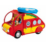 Camper O Caravana Mickey Mouse De Fisher Price Kidplay