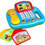 Telefono Didactico Para Niños Con Sonidos Y Luces
