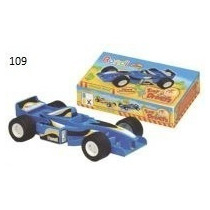 Auto Formula 1 Carrera Rondi 109