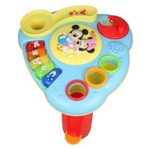 Mesa Didáctica Musical Mickey Disney Winfun Todoxmia