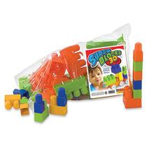 Bolso De Super Blocks 30 Pzas 556 Duravit