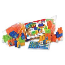 Bolso Blocks X100 Bloques Grandes Bebes Encastre Duravit 551
