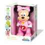 Baby Minnie Giro Y Aprende Con Luces Y Sonidos Disney