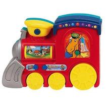 Mini Locomotora Musical Kydos Ploppy 373064