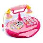 Telefono Didactico Con Luz Y Sonido Cuento Grande Princesas