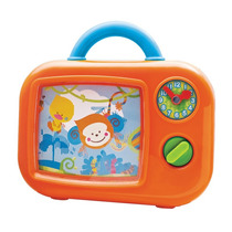 Tv Musical A Cuerda Didactico Bebbe & Friends Bkids 18meses+