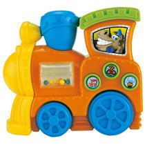 Pequeño Tren Kydos Ploppy 373513