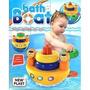 Bath Boat Barco Apilable Para Jugar En El Baño Flota Agua