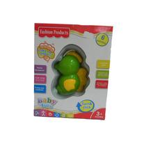 Sonajero Para Bebes Caballito De Mar De Baby Toys