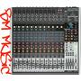Behringer Xenyx X2442usb Consola Mixer De Sonido