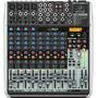 Consola Mixer Behringer Xenyx Qx1622usb Remera Gratis
