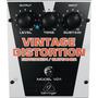 Behringer Vd1 - Pedal Vintage Distortion