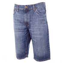 Bermudas Jeans Pato Pampa