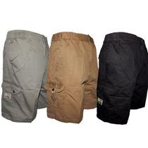 Bermudas Shorts Importada Clasica - Jeans710
