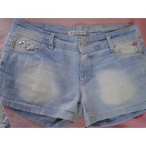 Short Dimple Jeans 42