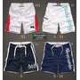 Abercrombie & Fitch - Mallas Bermudas Shorts En Caballito