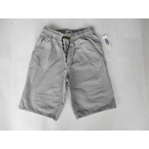 Bermudas Old Navy By Gap Varon