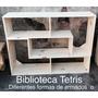Biblioteca 1.50 De Pino