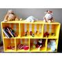Biblioteca,modular,cubo,infantiles,dormitorio,mueble,diseño