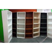 Bibliotecas Directo De Fabrica Varios Colores Danyplacard