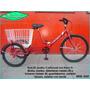 Bicicleta Tricicargo Marca Olimpia