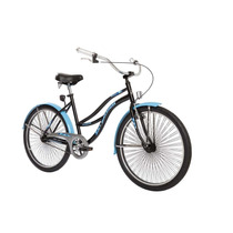 Bicicleta Raleigh Retro Glide Dama