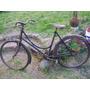 Bicicleta Bianchi Savoia De Los Años 30 No Te La Pierdas