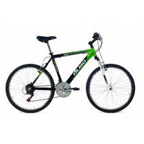 Bicicleta Olmo Safari 1 Mtb Rodado 20 Shimano Original Gtia