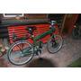 Bicicleta Electrica De Aluminio Plegable