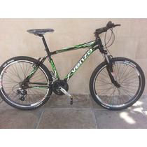 Bicicleta Venzo Yety Mountain Bike