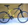 Bicicleta Halley 21 Velocidades Shimano Bell Bike La Plata