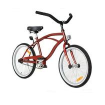 Bicicleta Playera R20 All Sports..envío Gratis!!! (*)