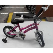 Bicicleta Infantil- Rod.12- Calidad Excelente¡¡¡¡