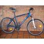 Bicicleta Todo Terreno. Aluminio. Triplex Nueva.