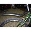 Guardabarros Bicicleta Plásticos El Par - 3496 Zotta