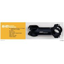 Stem Mtb Uno 35º As21 31.8 X 70-110mm Aluminio Ngo Ultralite