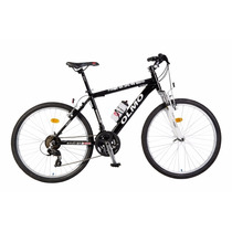 Bicicleta Olmo Rodado 26 Hombre Safari 260 21 Vel Lhconfort