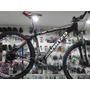 Bicicleta Mtb Venzo Arpon Rodado 27. -27 Vel Discos Hidraul