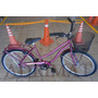 Bicicleta Playera Dama Full- La Mejor Rod 26 ¡¡¡oferta!!!