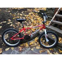 Bicicleta Bmx Venzo Inferno - Freestyle