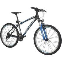 Bicicleta Raleigh Mojave 5.5 27 Vel Shimano Mtb Rod26 Nuevas
